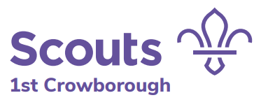 1st Crowborough Scout Group